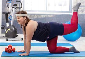 Czy możesz mieć nadwagę i być fit?