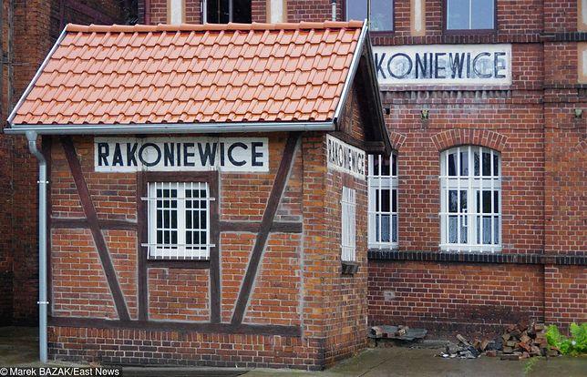 Rakoniewice to nieduża gmina w województwie wielkopolskim