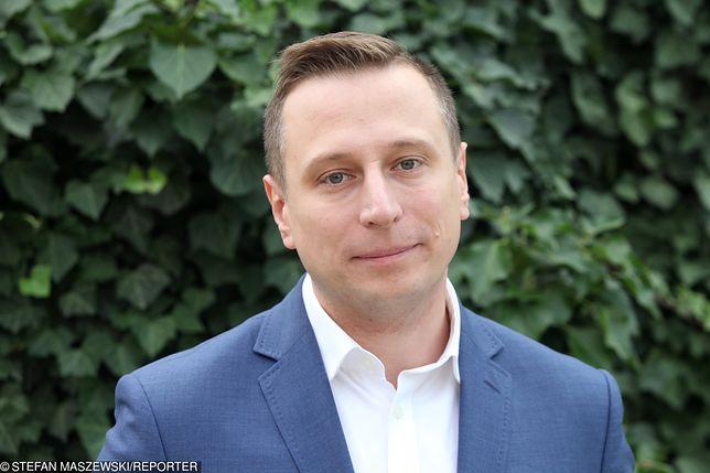 Wybory parlamentarne 2019. Krzysztof Brejza jest szefem sztabu wyborczego KO
