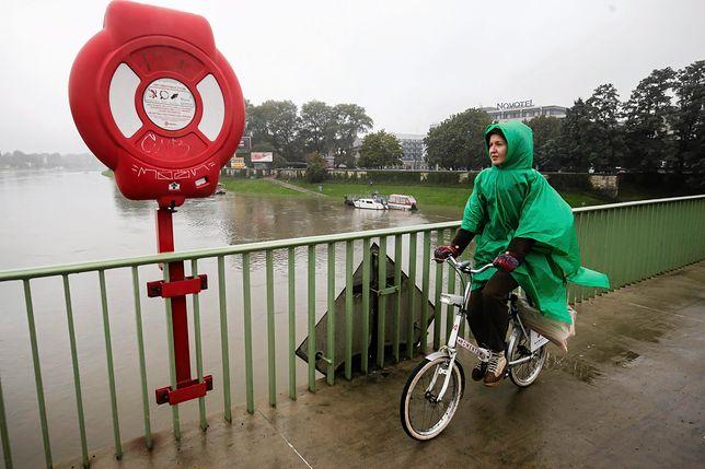 W piątek, w wielu województwach poziom wód może przekroczyć stany alarmowe.
