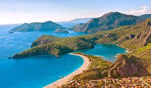 Antalya. Kultowy kurort na południu Turcji