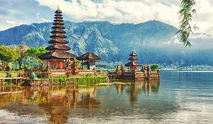 Wyspa Bali. Raj, który musisz zobaczyć na własne oczy