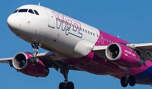 Wakacje 2020. Wizz Air wznawia międzynarodowe loty z Polski