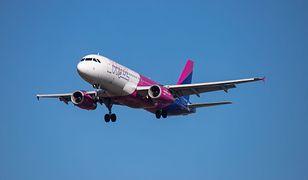 Wakacje 2020. Wizz Air wznawia połączenia lotnicze z Gdańska