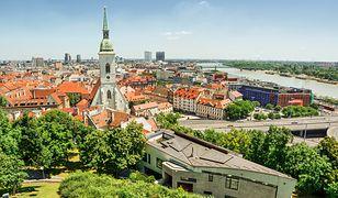 Słowacja zmienia zasady wjazdu. Polska na liście