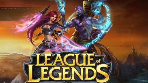 Wizyta na stronie League of Legends nie grozi już zobaczeniem nagich kobiet