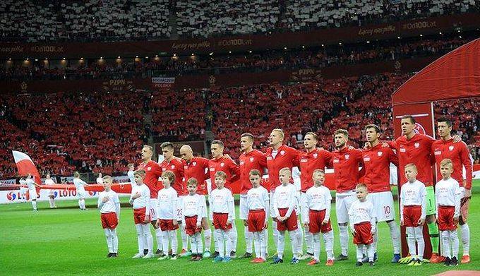 Eliminacje Euro 2020  Polska - Austria: pechowy 9 września