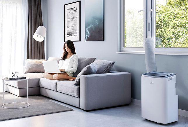 Klimatyzator Electrolux P047756
