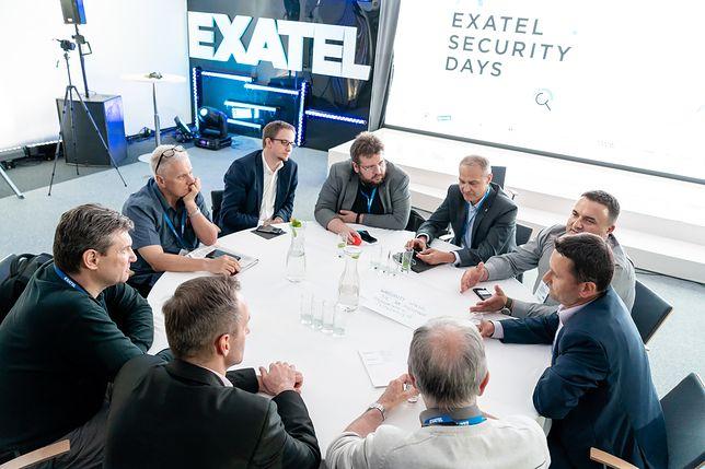 Exatel Security Days