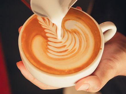 Włoska kawa według baristy