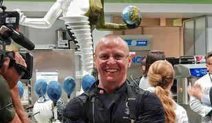 Polak w finale światowego konkursu cukierniczego
