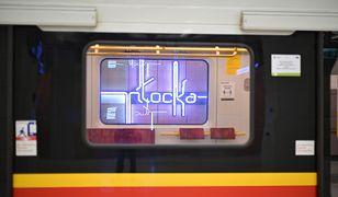 Warszawa. Na stacjach metra będą zamontowane ekrany