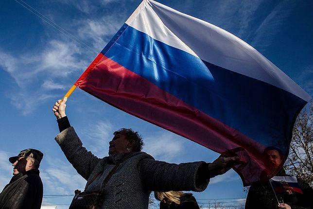 Hymn Rosji - jak brzmi?