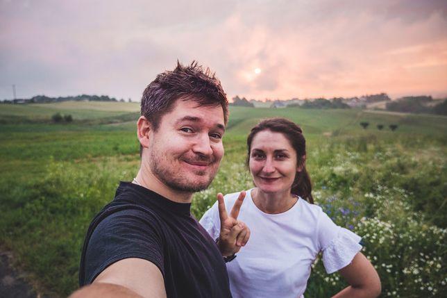 Wędrowne Motyle, czyli Ania i Marcin Nowakowie