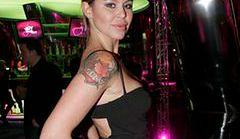 Joanna Krochmalska - gorąca żona posła Liroya