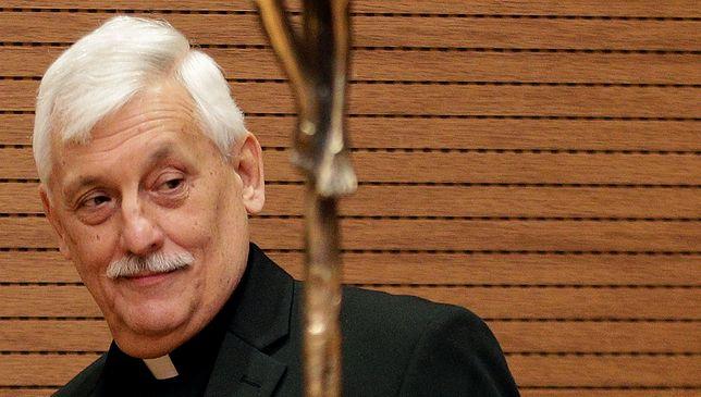 Paweł Lisicki: Czarny papież nie wierzy w diabła