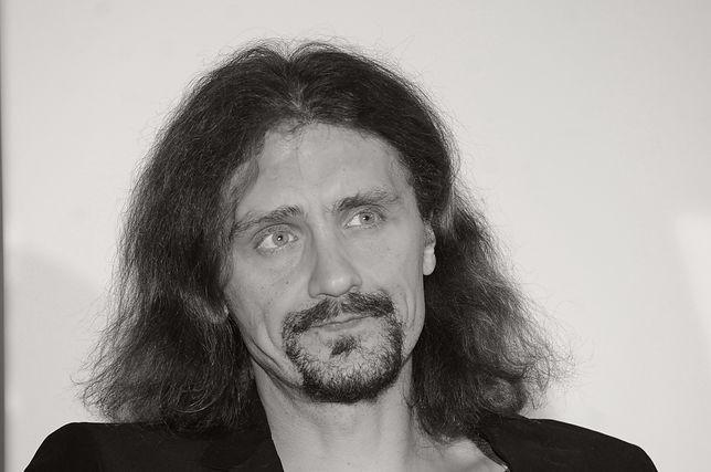 Zmarł Gienek Loska. Prezes Polskiej Fundacji Muzycznej mówi o pomocy, jaką udało się zorganizować