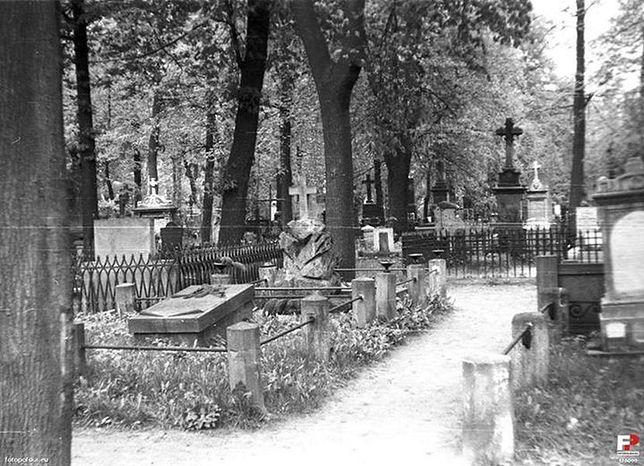 Zwiedź cmentarz ewangelicko-augsburski