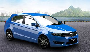 Geely kupi markę Proton. Chińczycy zaproponowali więcej niż koncern PSA