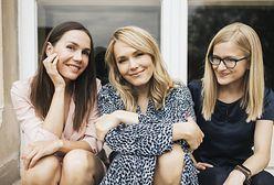 #KobiecaLinia Olga Bołądź, Magda Lamparska i Jowita Radzińska dają siłę kobietom, ucząc pisania scenariuszy