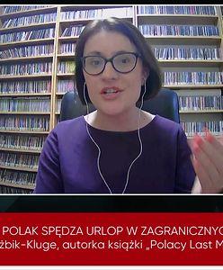 """""""Janusz i Grażynka"""". Jakie zachowania Polaków są najczęstsze na zagranicznych wakacjach?"""
