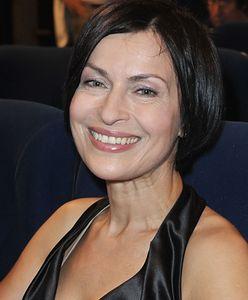 """Danuta Stenka ma 59 lat. """"Kobiety mają szansę na sceniczne istnienie tylko, gdy są młode i piękne"""""""
