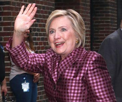 Hilary Clinton ma jedną córkę