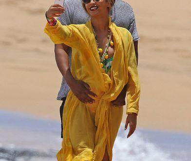 Beyonce i Jay Z na romantycznych wakacjach. Już po kryzysie?