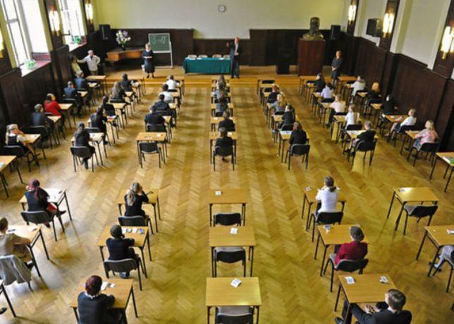 Matura 2019. W środę 6 maja uczniowie zmierzą się z językiem angielskim.