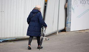Od 1 grudnia zmienił się limit dorabiania dla emerytów i rencistów