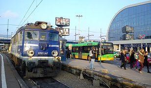 Od lipca pociągi z Rzeszowa i Sanoka kursować będą do Medzilaborce na Słowacji