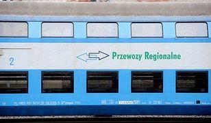 Przewozy Regionalne zmienią markę, wyremontują pociągi i wprowadzą wspólny bilet na autobusy