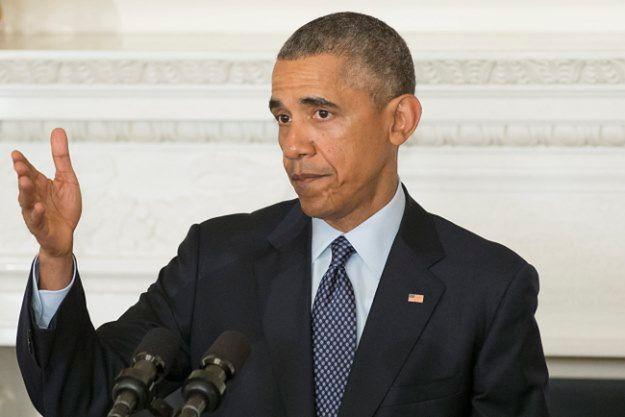 Barack Obama o zabójstwie Borysa Niemcowa: brutalne i okrutne