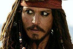 10 najdziwniejszych wcieleń Johnny'ego Deppa