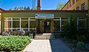 Szpital w Józefowie zamknął oddział dziecięcy