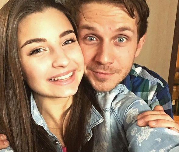 Antek Królikowski spotyka się z przyjaciółką swojej byłej dziewczyny?