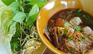Ramen – azjatycki pomysł na rozgrzewające danie