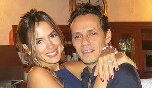 Marc Anthony rozstał się z żoną! Z Shannon De Lima rozwodzi się po ponad dwóch latach
