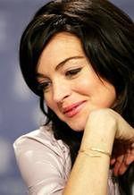 Nowy nałóg Lindsay Lohan