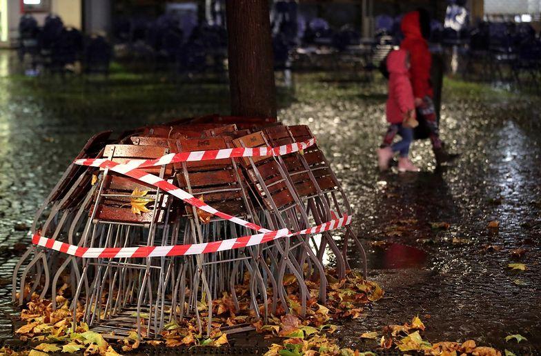 Lockdown w Polsce od środy? Najnowsze informacje po naradzie u premiera