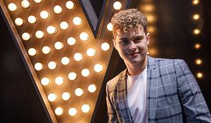 """The Voice of Poland"": Adam Zdrójkowski wraca do show!"