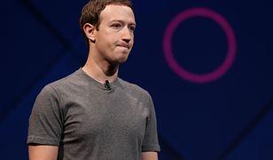 Ostatnie zmiany w polityce Facebooka najwyraźniej nie pomogły