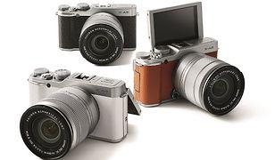 Pierwsze wrażenie - aparat FujiFilm X-A2
