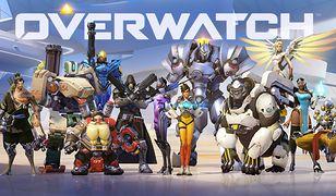 Gracze Overwatch wspólnie przeciwko rakowi piersi