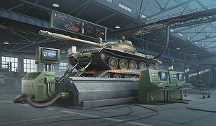 Nadchodzi World of Tanks 1.0