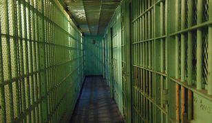 Więźniarka siedziała za kradzieże z włamaniami