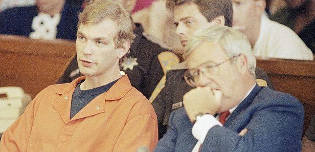 Netflix wypuści serial o Jeffreyu Dahmerze. Kim był słynny seryjny morderca?