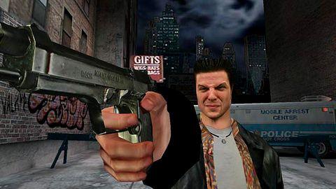 Max Payne wróci na 360?