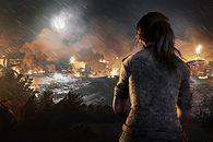 Majowie, strzeżcie się! Lara nadchodzi!