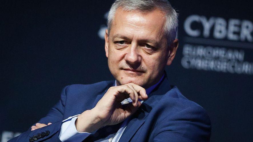 Marek Zagórski, fot. WP.PL